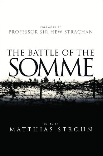 The Battle of the Somme (Hardback)