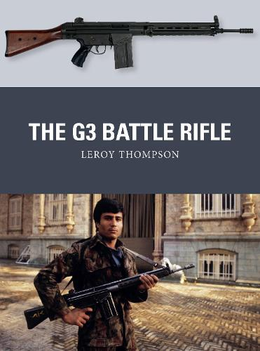 The G3 Battle Rifle - Weapon 68 (Paperback)