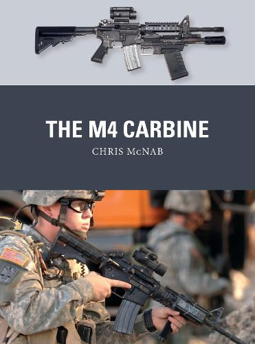 The M4 Carbine - Weapon (Paperback)