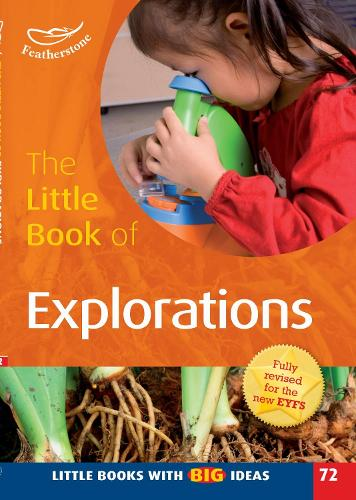 The Little Book of Explorations: Little Books with Big Ideas (72) - Little Books (Paperback)