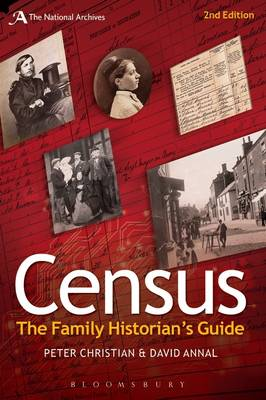 Census: The Family Historian's Guide (Paperback)