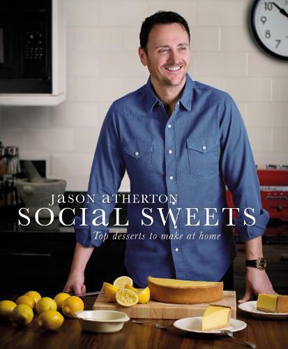 Social Sweets (Hardback)