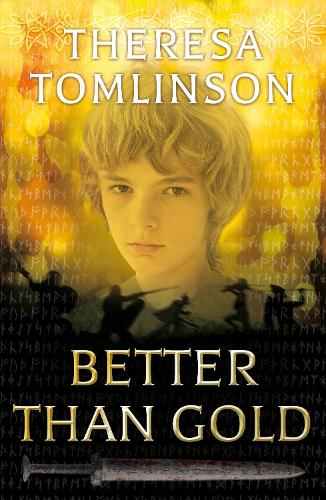 Better than Gold - Flashbacks (Paperback)