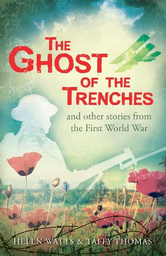 The Ghost of the Trenches and other stories - Flashbacks (Paperback)