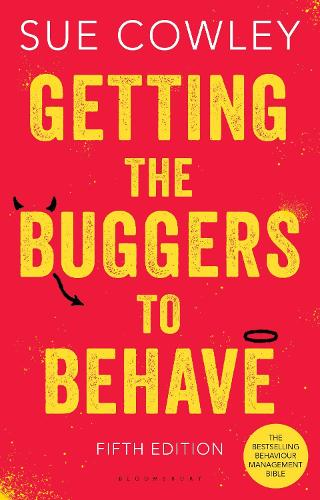 Getting the Buggers to Behave (Paperback)