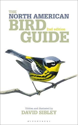 The North American Bird Guide 2nd Edition (Paperback)