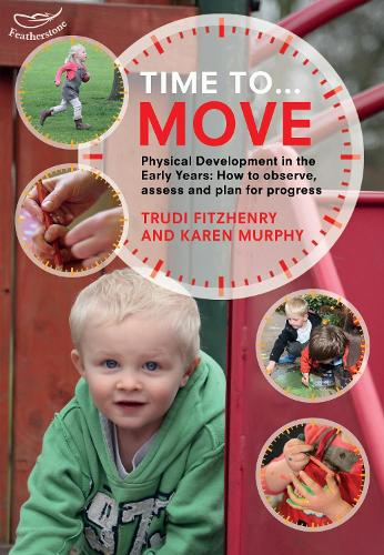 Time to Move - Time to.... (Paperback)