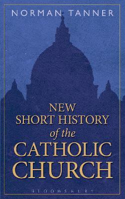 New Short History of the Catholic Church (Paperback)