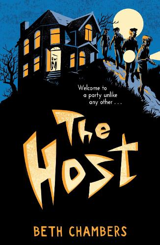 The Host - High/Low (Paperback)