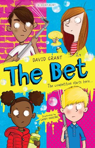 The Bet - High/Low (Paperback)