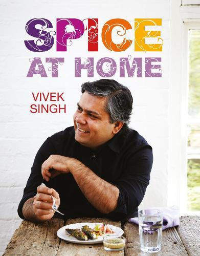 Spice At Home (Hardback)
