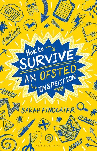 How to Survive an Ofsted Inspection (Paperback)