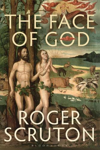 The Face of God: The Gifford Lectures (Paperback)