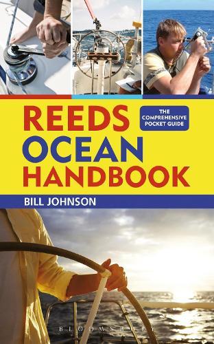 Reeds Ocean Handbook (Paperback)