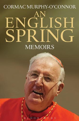 An English Spring: Memoirs (Hardback)