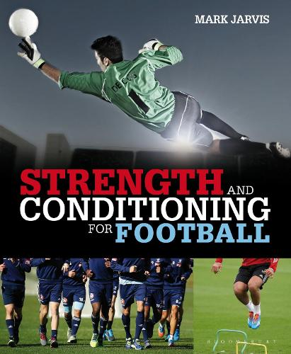 Strength and Conditioning for Football (Paperback)