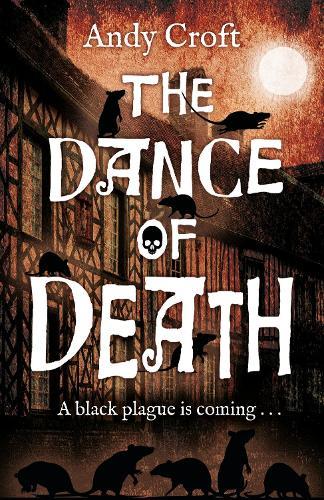 The Dance of Death - Flashbacks (Paperback)