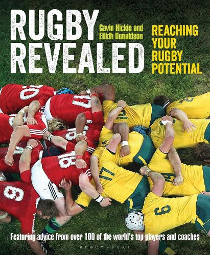 Rugby Revealed: Reaching Your Rugby Potential (Paperback)