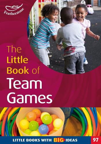 The Little Book of Team Games - Little Books (Paperback)