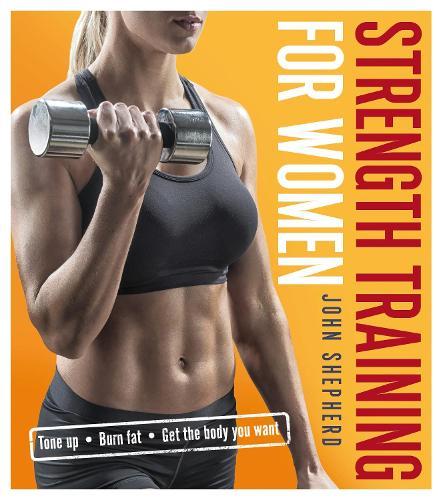 Strength Training for Women (Paperback)