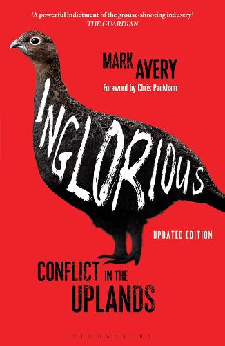 Inglorious: Conflict in the Uplands (Paperback)