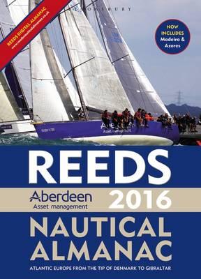 Reeds Nautical Almanac 2016 - Reed's Almanac (Paperback)