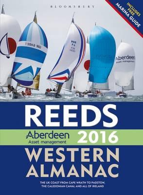 Reeds Western Almanac 2016 - Reed's Almanac (Paperback)