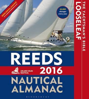 Reeds Looseleaf Almanac 2016 - Reed's Almanac (Paperback)