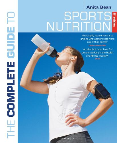 The Complete Guide to Sports Nutrition: 8th edition (Paperback)