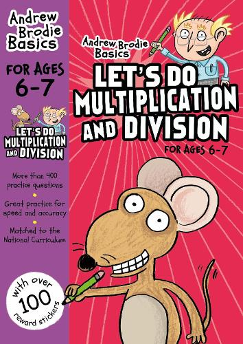 Let's do Multiplication and Division 6-7 (Paperback)