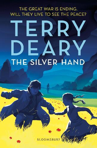 The Silver Hand - Flashbacks (Paperback)