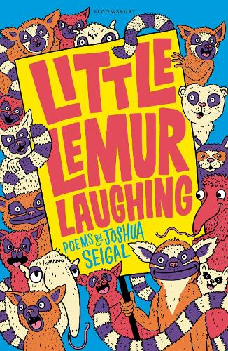 Little Lemur Laughing (Paperback)