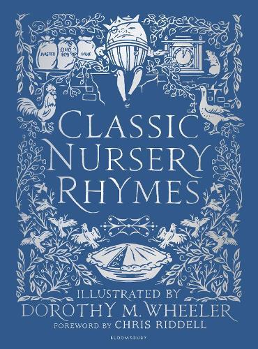 Classic Nursery Rhymes (Hardback)