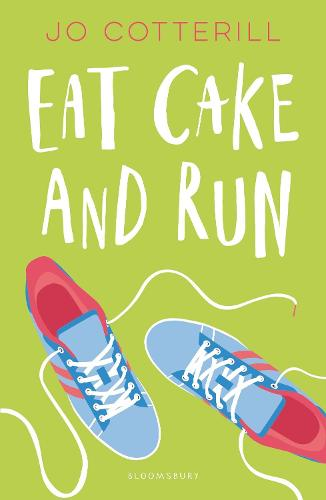 Hopewell High: Eat Cake and Run - High/Low (Paperback)