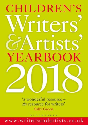 Children's Writers' & Artists' Yearbook 2018 - Writers' and Artists' (Paperback)