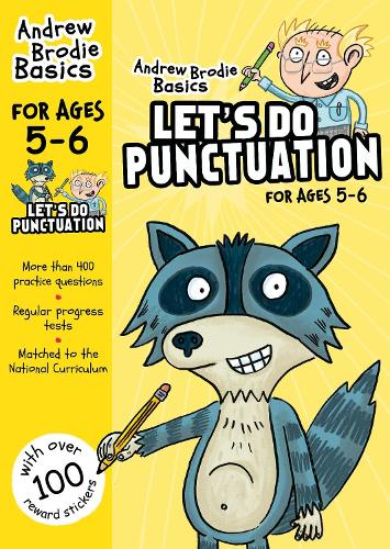 Let's do Punctuation 5-6 (Paperback)