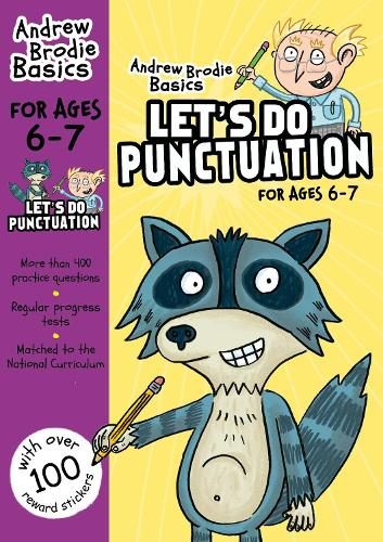 Let's do Punctuation 6-7 (Paperback)