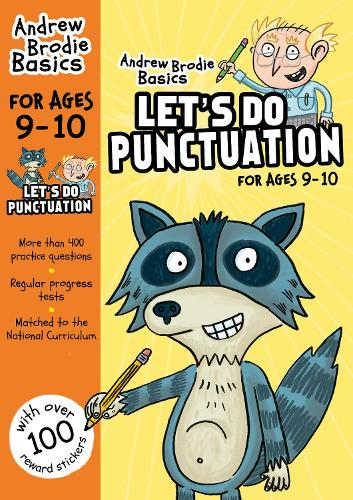Let's do Punctuation 9-10 (Paperback)