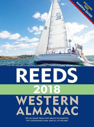 Reeds Western Almanac 2018 - Reed's Almanac (Paperback)