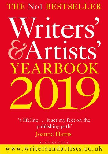 Writers' & Artists' Yearbook 2019 - Writers' and Artists' (Paperback)
