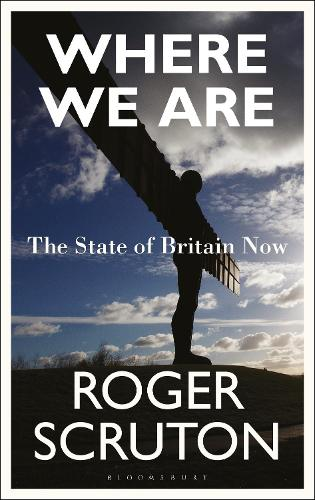 Where We Are: The State of Britain Now (Hardback)