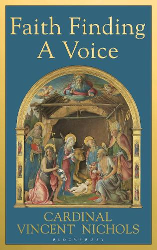 Faith Finding a Voice (Paperback)
