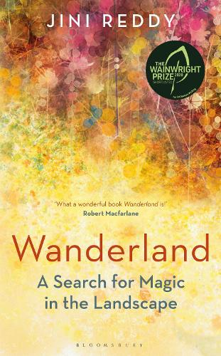 Wanderland: A search for magic in the landscape (Paperback)