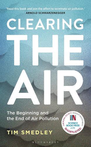 Clearing the Air (Hardback)
