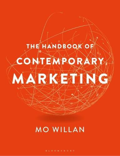 The Handbook of Contemporary Marketing (Paperback)