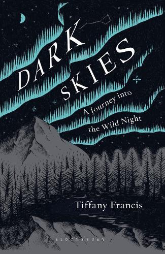 Dark Skies: A Journey into the Wild Night (Hardback)