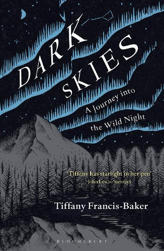 Dark Skies: A Journey into the Wild Night (Paperback)