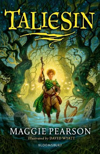 Taliesin: A Bloomsbury Reader - Bloomsbury Readers (Paperback)