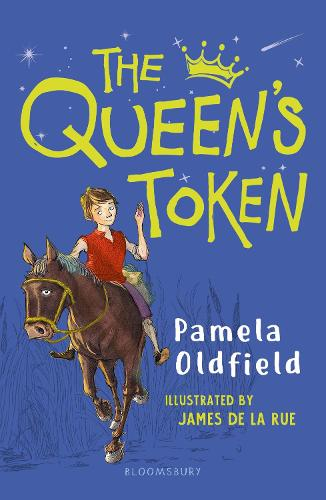 The Queen's Token - Bloomsbury Guided Reading (Paperback)