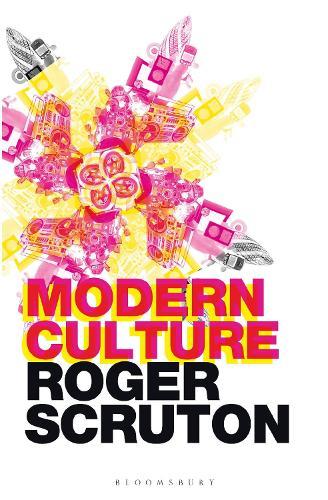 Modern Culture (Paperback)
